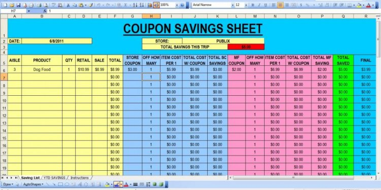 1+ images about Couponing