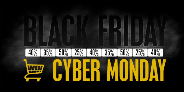 Top Black Friday Deals 2015