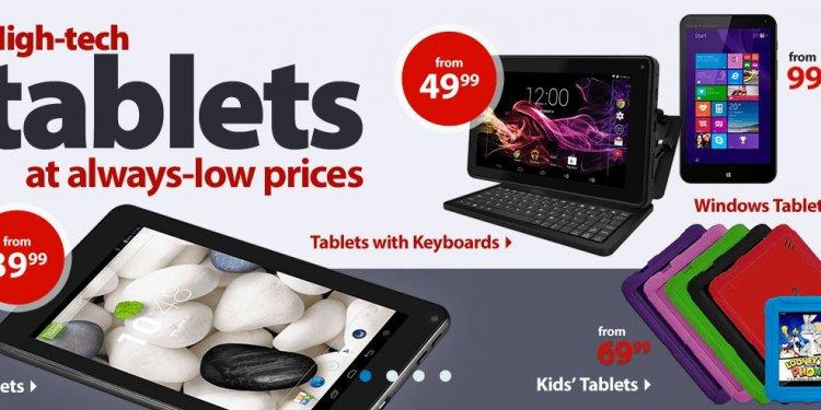 Walmart-tablets-sale