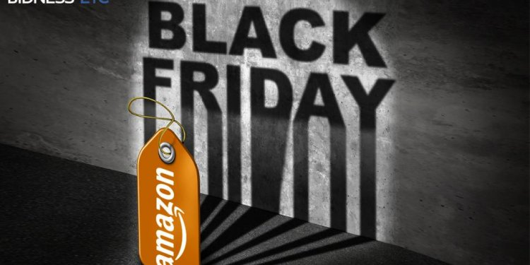 Amazon Black Friday 2015: It s