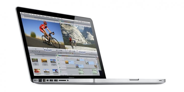 Amazon.com: Apple MacBook Pro