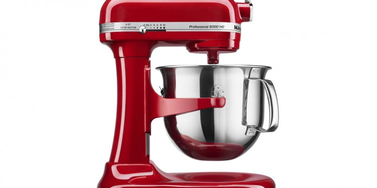 HOT Deal on a Kitchen Aid