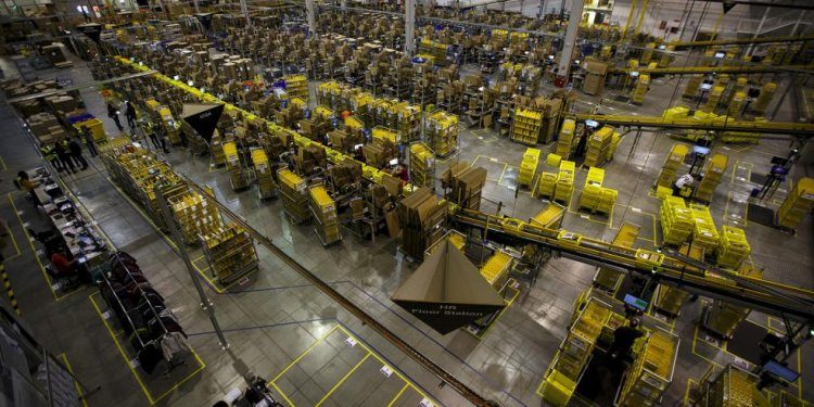 Amazon s Black Friday Sale: