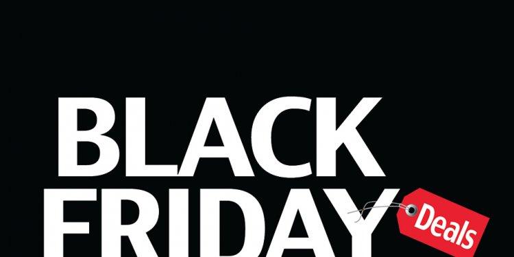 Best Black Friday 2014