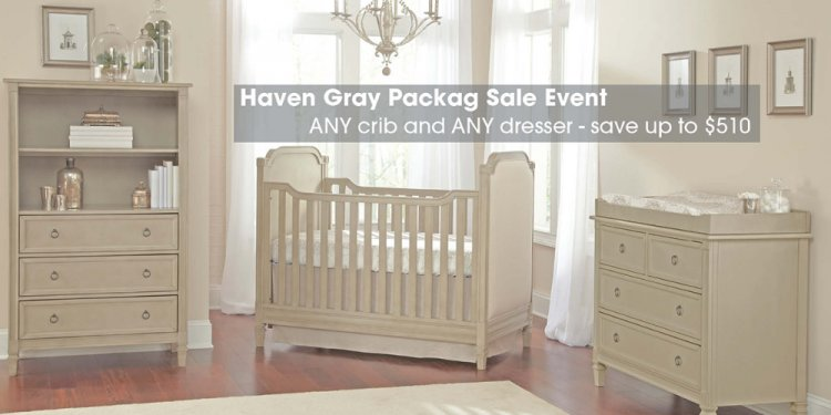 Brixy haven gray package sale