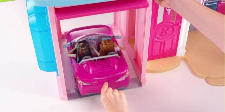 Barbie Dreamhouse - Walmart