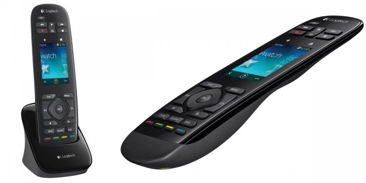 Daily Deals: Logitech Harmony