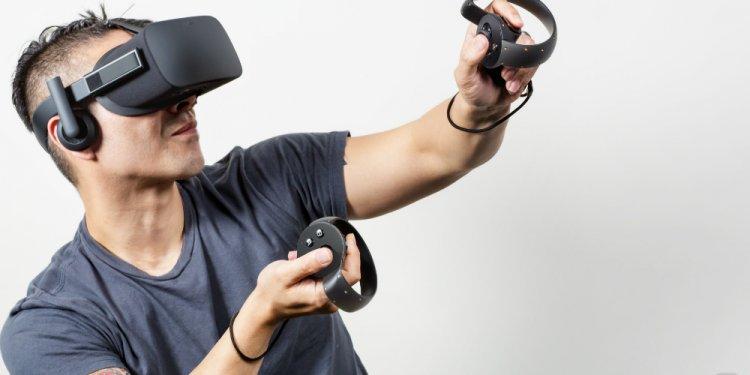 Best Buy Oculus Rift Demos