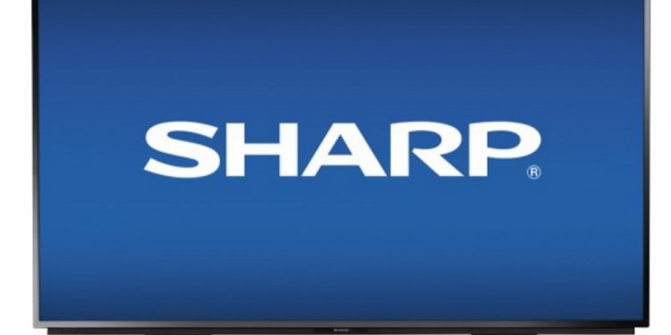 Sharp 50 TV for $299.99