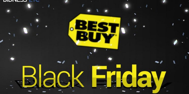 Best Buy s Black Friday 2015