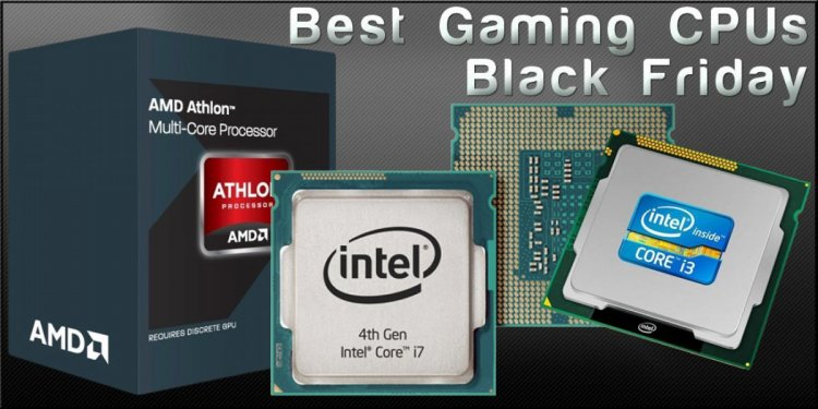 Best CPUs for Gaming 2015