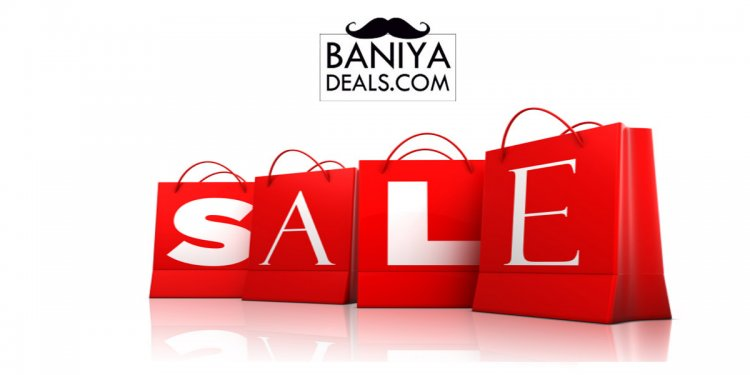 Best Online Daily Deals in