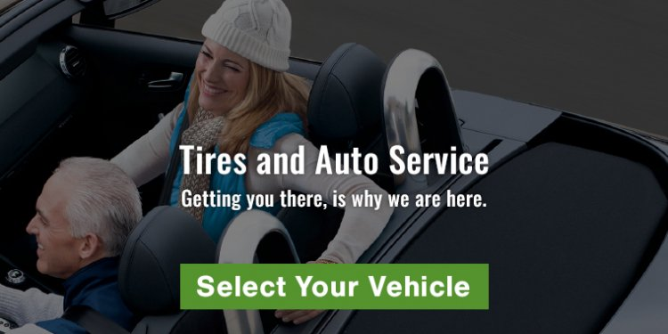 Big Brand Tire & Service | Buy