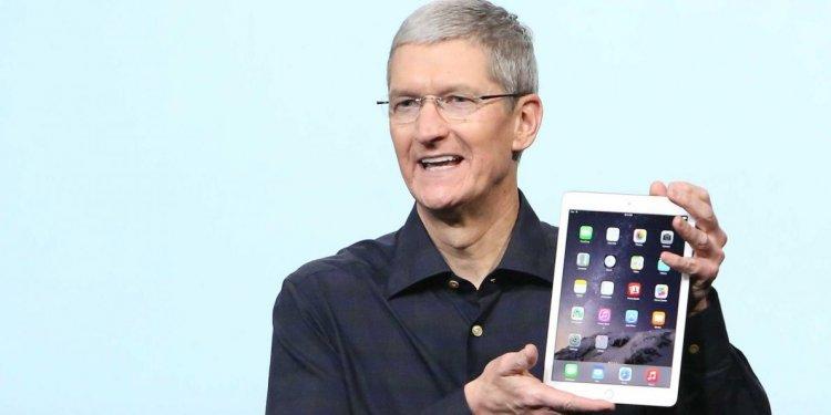 Big Retailers Slashing iPad