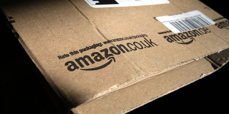 Black Friday 2015: Amazon