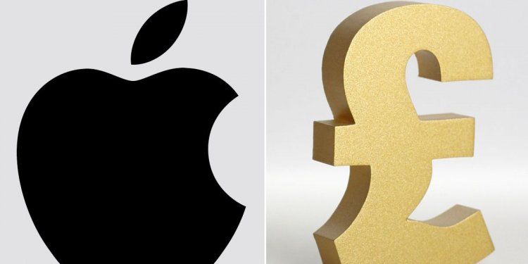 Black Friday 2015: Apple UK