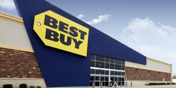 Black Friday 2015: Best Buy