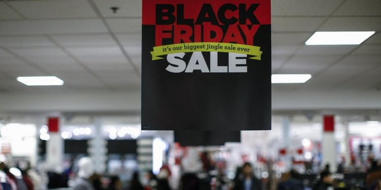 Black Friday 2015 Best Deals: