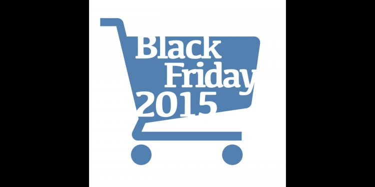 Black Friday 2015 Deals with