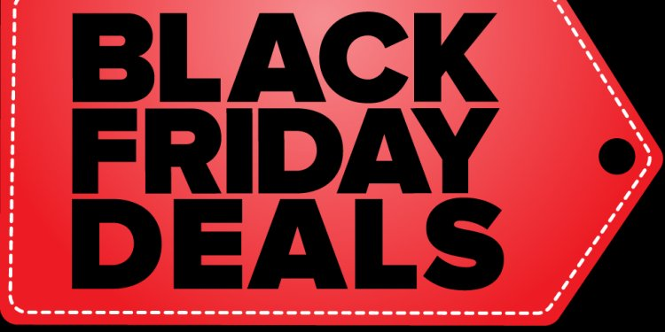 Black Friday 2015 Free