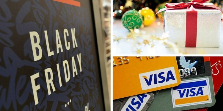 Black Friday 2015: Irish deals