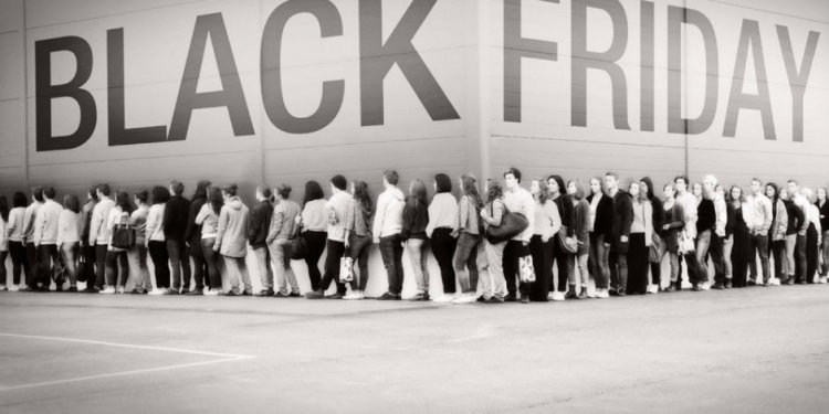 Black Friday 2015: Walmart s