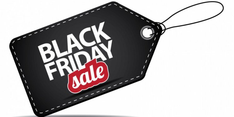 Black Friday, for those not in