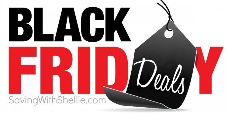 BlackFridayDeals
