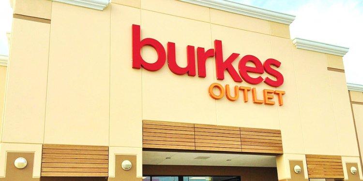 Burkes Outlet Black Friday
