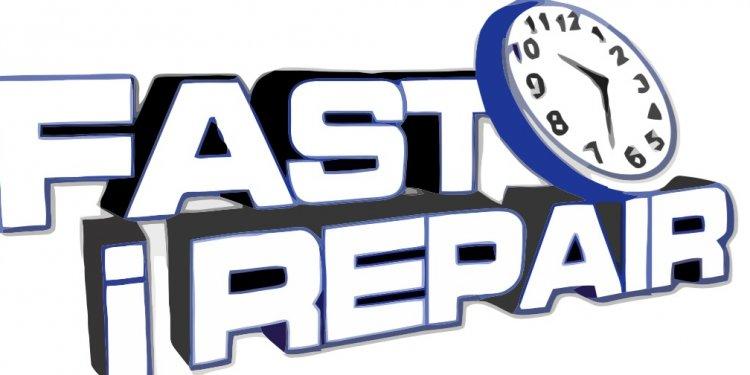 Cincinnati Fast i Repair