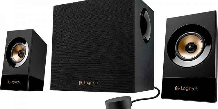 Logitech - z533 Multimedia
