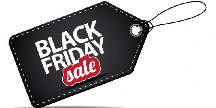 Black Friday Deals at Costco