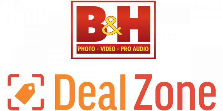 Deal Zone, Deal of the Day at