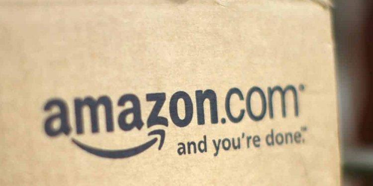 Amazon 2015 Black Friday