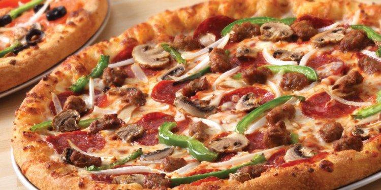 Domino s Pizza Canada Early