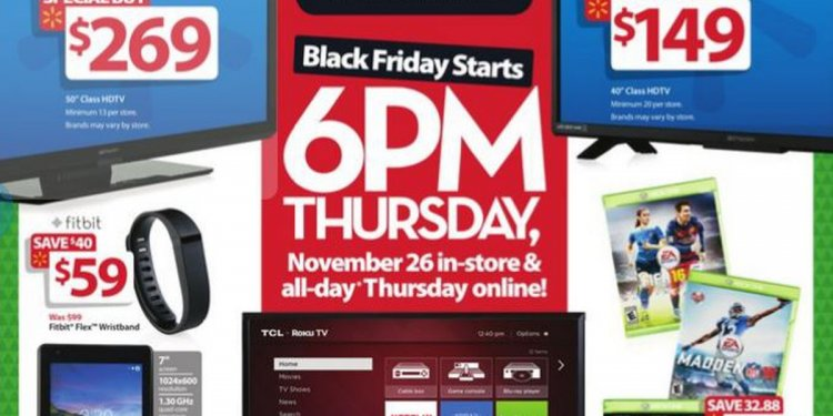 Don t Buy a TV on Black Friday