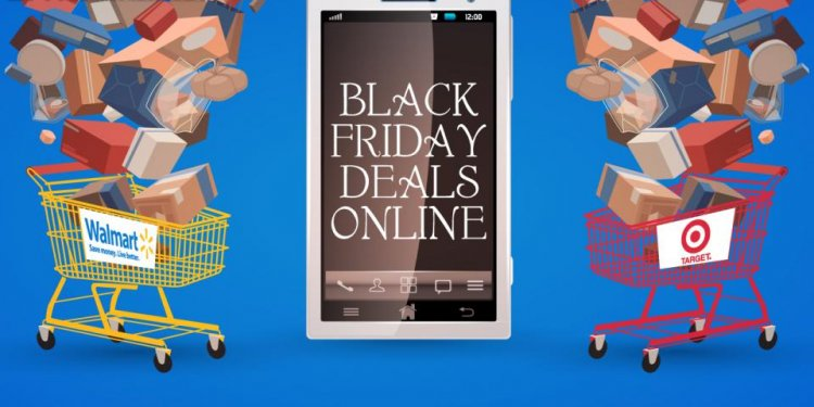 Early Black Friday Deals: