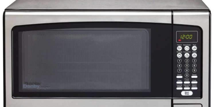 Microwave Black Friday