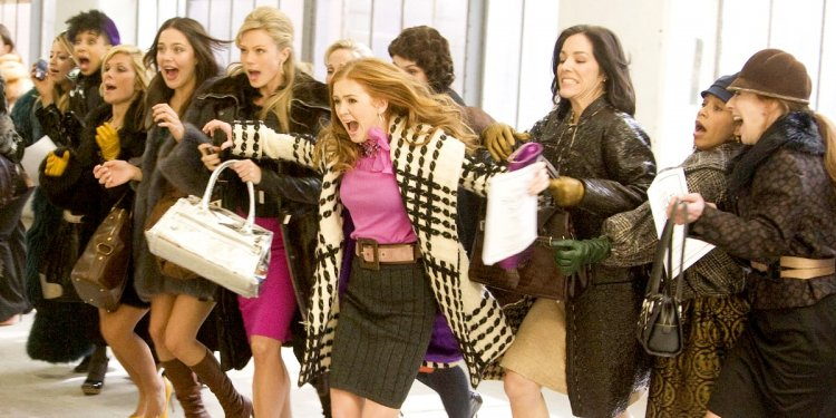 Every Major 2015 Black Friday