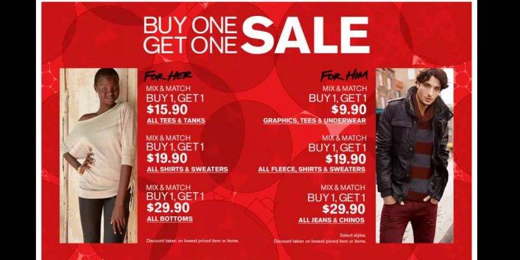 Express Black Friday Ad 2012