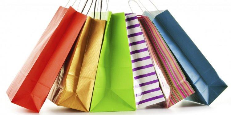 Folsom Shopping Package