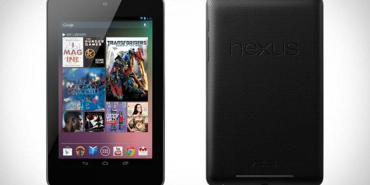 Google Nexus 7: The best deals