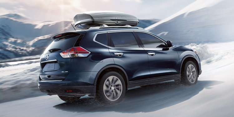 GUELPH NISSAN | 5 Of The Best