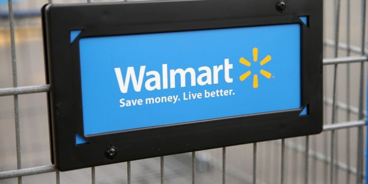 The Next Walmart-Like Web