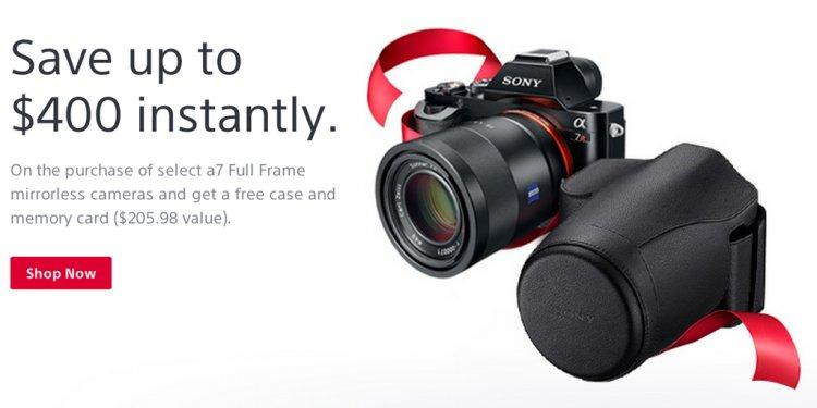 Sony deals: