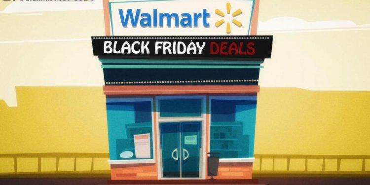 Inc. Black Friday Deals?