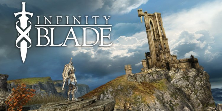 Infinity-blade-black-friday