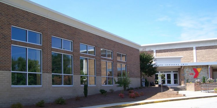 Commercial Glass Projects By