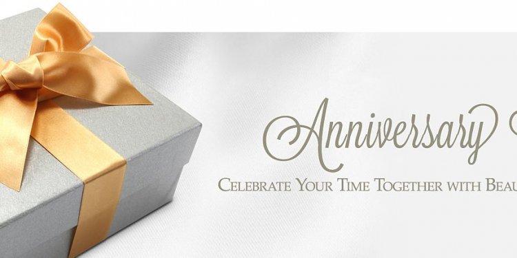 Shop Anniversary Jewelry