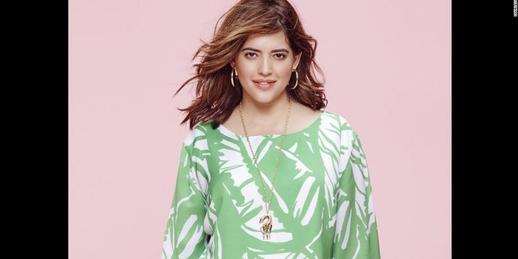Lilly Pulitzer's limited